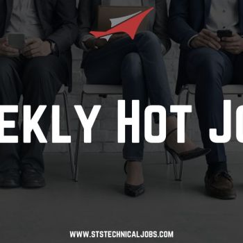 Weekly Hot Jobs List (November 11, 2019)