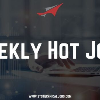 Weekly Hot Jobs List (September 30, 2019)