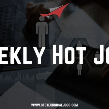 Weekly Hot Jobs List (November 4, 2019)