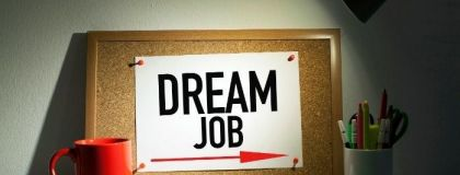 Top Five Tips to Help You Land the Job of Your Dreams