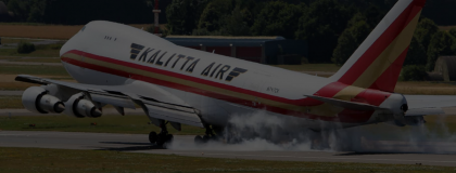 Here's Why You Should Work For Kalitta Air in Michigan