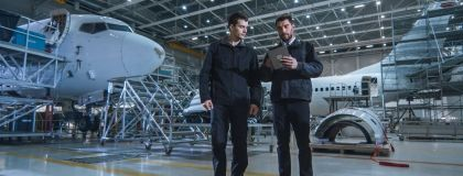 Aircraft Maintenance Professionals Offered Premium Rates in Melbourne, Florida