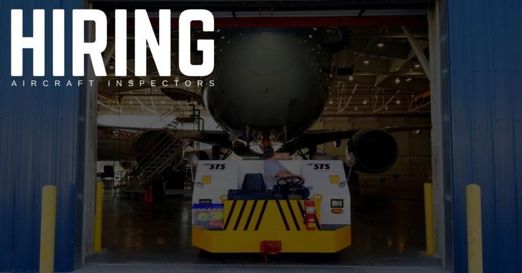 Aircraft Inspector Jobs in Goodyear, Arizona