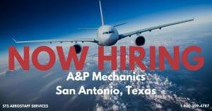 AP Mechanics San Antonio Texas STSAS