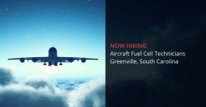 Aircraft Fuel Cell Technicians Oscoda MI