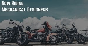 Mechanical Designer Jobs