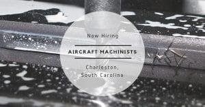 Aircraft Machinists El Segundo CA