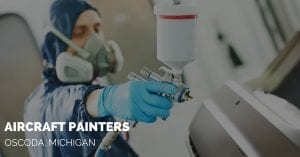 Aircraft Painters Oscoda MI