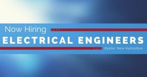 Electrical Engineers Exeter NH