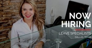 Leave Specialists Dallas TX