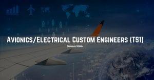 Avionics2FElectrical Custom Engineers TS1