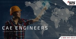 CAE Engineers Wauwatosa Wisconsin STSTS
