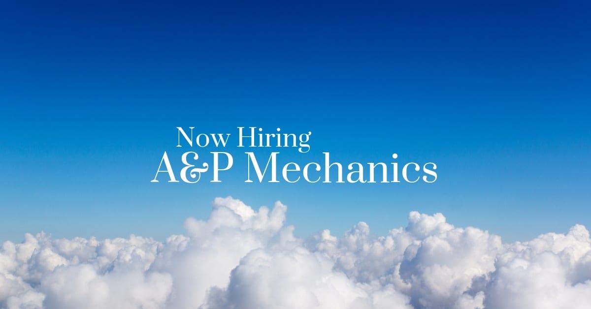 AP Mechanic Jobs