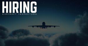 Aircraft Inspector Jobs