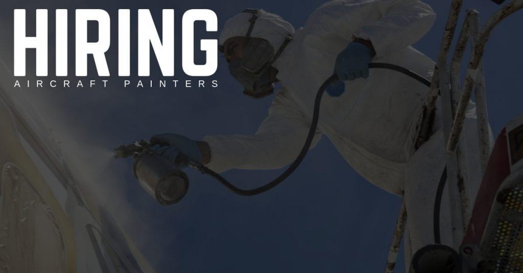 Aircraft Painter Jobs