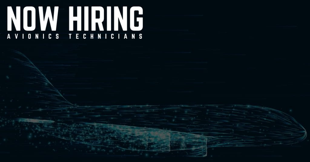 Avionics Technician Jobs