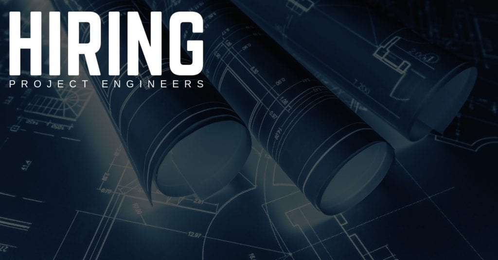 Project Engineer Jobs