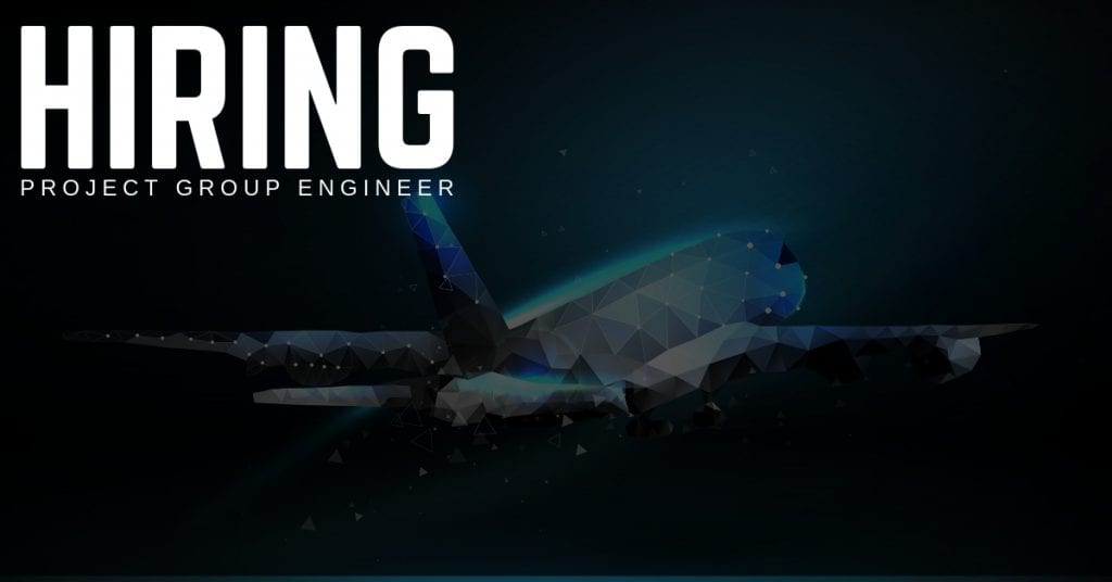 Hiring A Project Group Engineer Airframe Design In Wichita Kansas