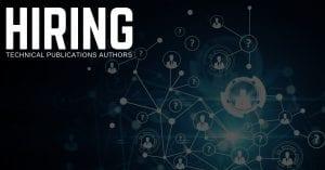 Technical Publications Author Jobs