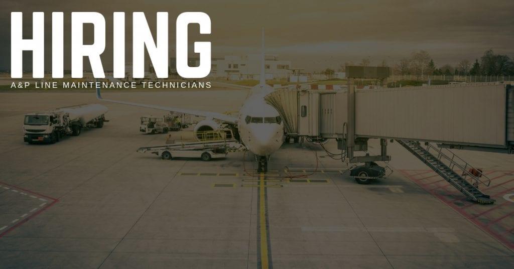 AP Line Maintenance Technician Jobs