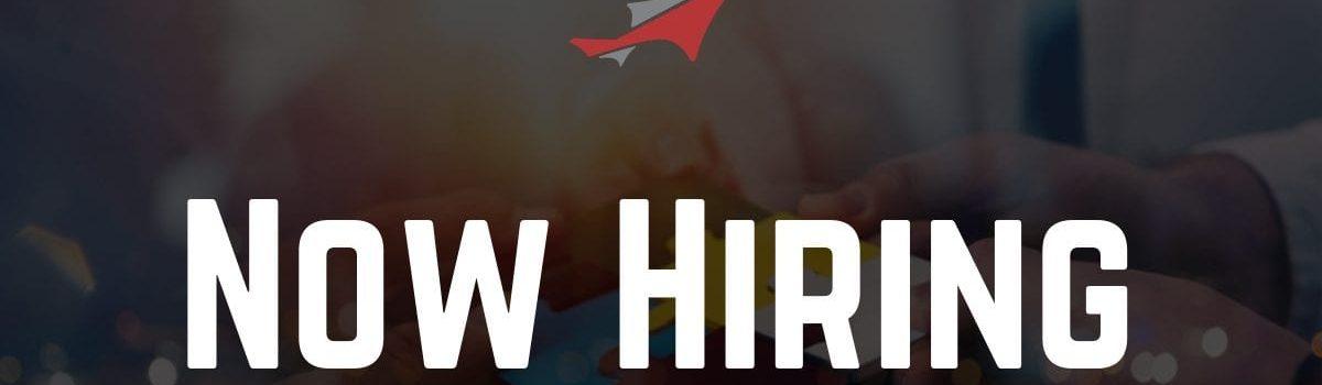 Weekly Hot Jobs List (April 22, 2019)