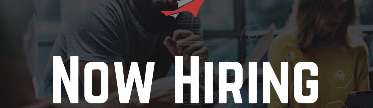 Weekly Hot Jobs List (May 28, 2019)