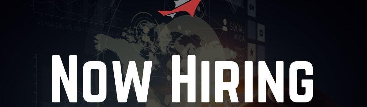 Weekly Hot Jobs List (June 24, 2019)
