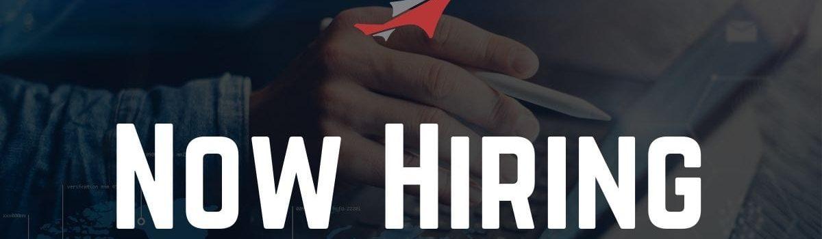 Weekly Hot Jobs List (June 17, 2019)