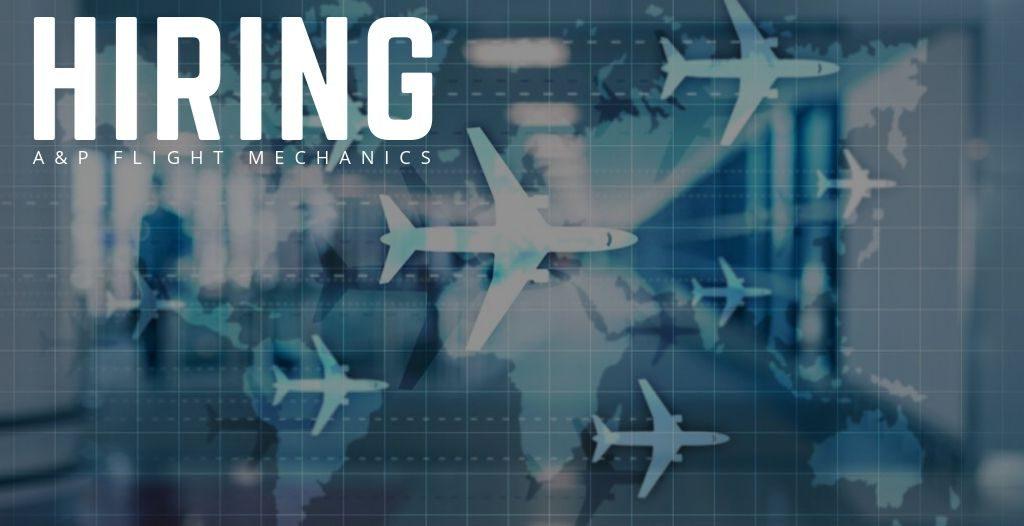 AP Flight Mechanic Jobs
