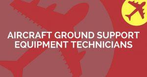 Aircraft Ground Support Equipment Technicians 1 1 1024x536
