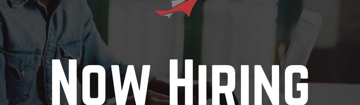 Weekly Hot Jobs List (July 15, 2019)