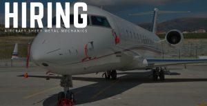 Aircraft Sheet Metal Mechanic Jobs
