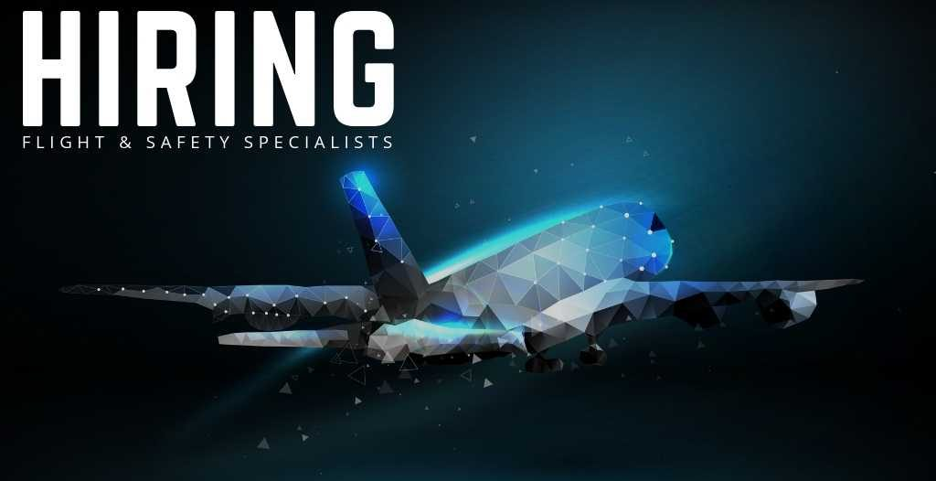 Flight Safety Specialists Jobs