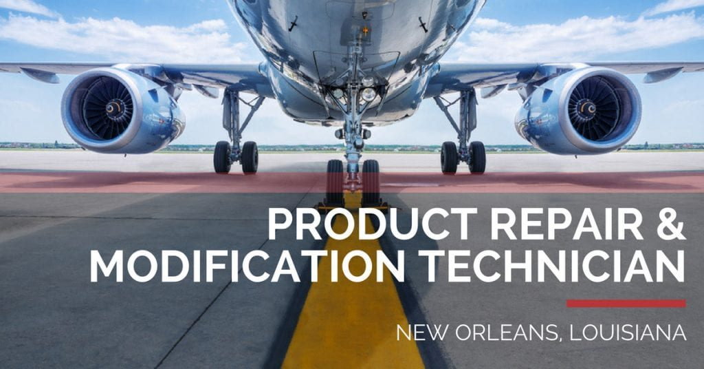 Product repair and modification technician new orleans la 1 1024x536