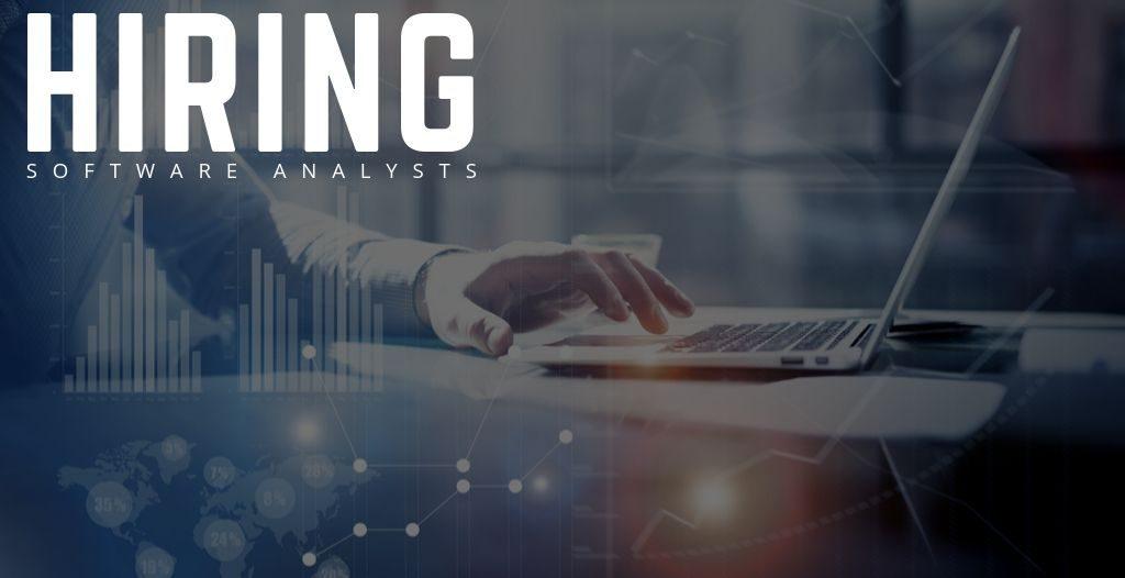 Software Analyst Jobs