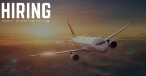 Aircraft Maintenance Planners Jobs