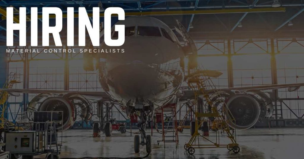 Material Control Specialist Jobs in Melbourne, Florida