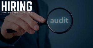Quality Auditors Jobs 1