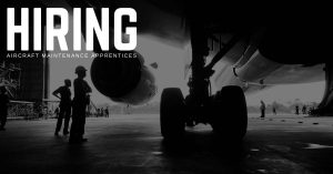 Aircraft Maintenance Apprentice Jobs in Philly