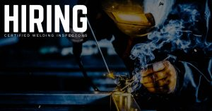 Certified Welding Inspector Jobs in Lansing