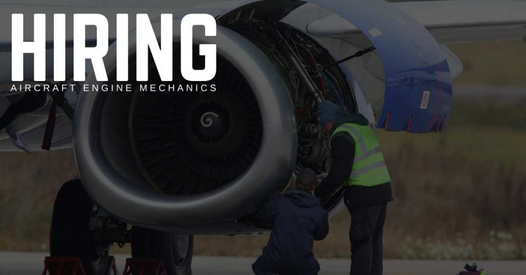 Aircraft Engine Mechanic Jobs in Oscoda, Michigan