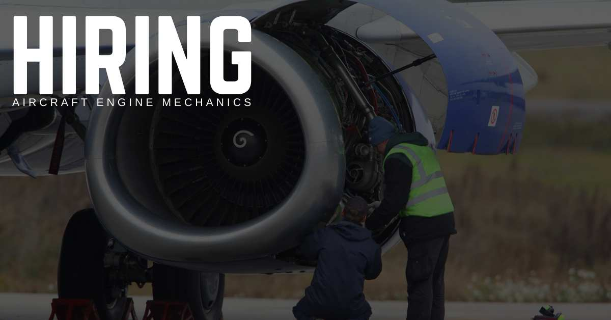 Aircraft Engine Mechanic Jobs in Oscoda, Michigan