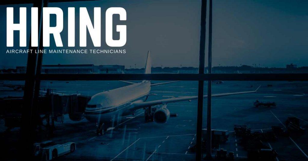 Aircraft Line Maintenance Technician Jobs in Detroit