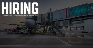 Lead Aircraft Line Maintenance Technician Jobs in Kansas City