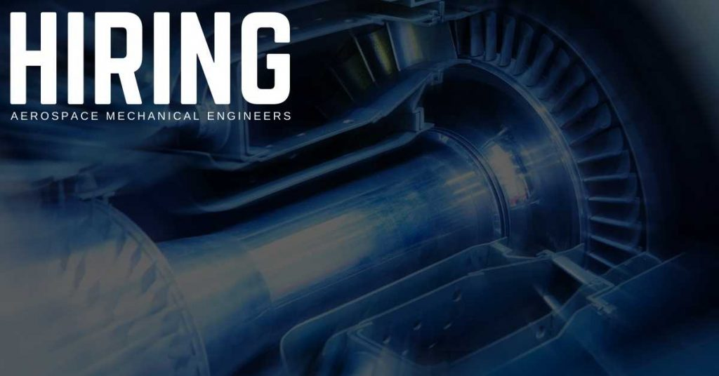 Aerospace Mechanical Engineer Jobs in Oklahoma City