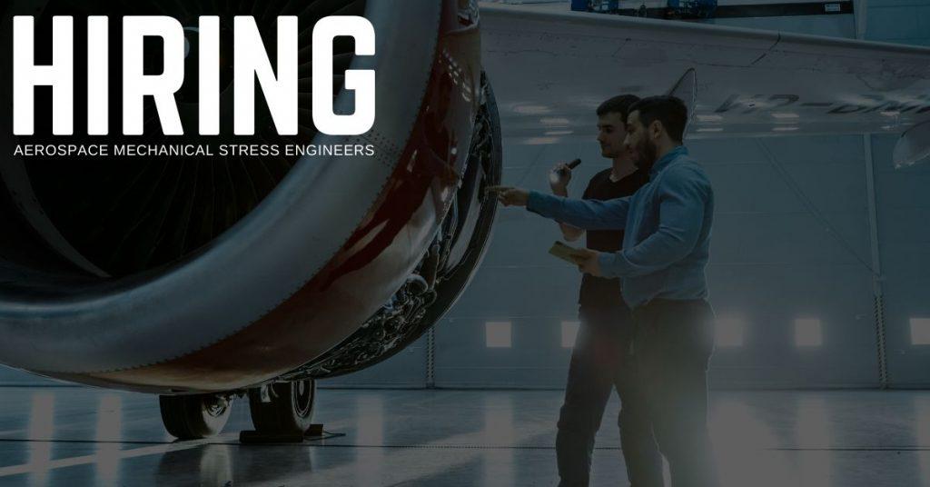 Aerospace Mechanical Stress Engineer Jobs in Oklahoma City