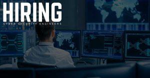 Cyber Security Engineer Jobs in Wichita
