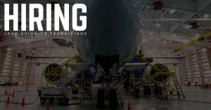 Lead Avionics Technician Jobs in Goodyear, Arizona
