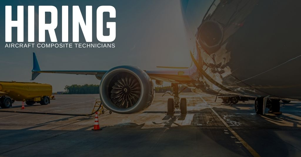 Aircraft Composite Technician Jobs in Oscoda