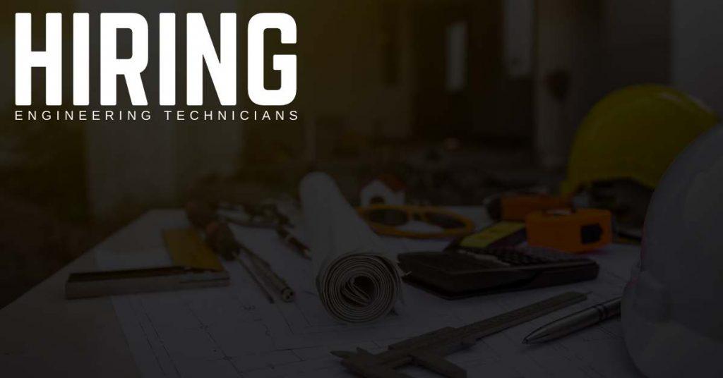 Engineering Technician Jobs in Fall Church, Virginia